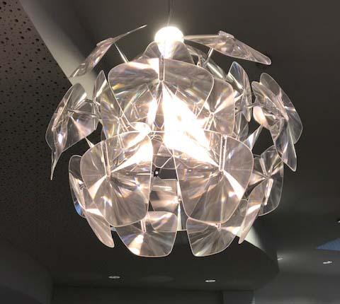 Idée déco luminaire